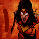 Spider Woman - Origin - E01