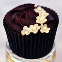 کاپ کیک های لذیذ
