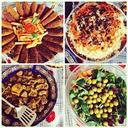 آشپزی غذاهای افغانی