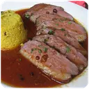 غذاهای اروپایی
