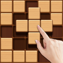 Wood Block Sudoku Game -Classic Free Brain Puzzle