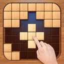 Wood Block Puzzle 3D - Classic Wood Block Puzzle