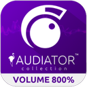 MP3 VOLUME BOOSTER GAIN LOUD