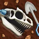 Dino Quest: Dig & Discover Dinosaur Game Fossils