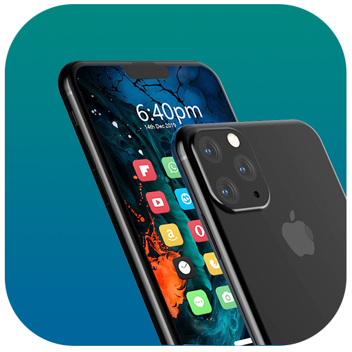 Theme For Iphone 11 Iphone 11 Pro Pro Max For Android Download Cafe Bazaar