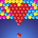Bubble Shooter - Birdpapa