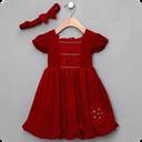 آموزش دوخت لباس نوزاد