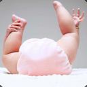 کودکی بدون پوشک
