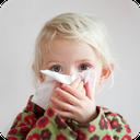 بیماریهای کودکان