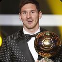 برترین فوتبالیست ها