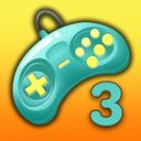 مجموعه بازی GameBox3 - شامل 36 بازی
