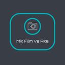 میکس اهنگ روی عکس و فیلم