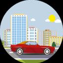سوالات رانندگی( لو رفته-100%تضمینی)