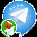 نگه دارنده پیام تلگرامی2018