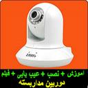 Professional CCTV (Golden)