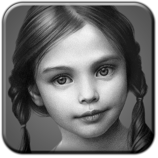 portrait drawing tutorial for Android - Download | Cafe Bazaar