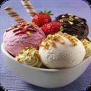 انواع بستنی های خاص