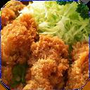 غذاهای سوخاری و گیاهی