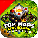 clash maps
