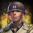 جنگ جهانی 1945: نبرد (مدال افتخار)