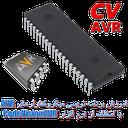 AVR microcontroller programming