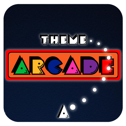Apolo Arcade - Theme, Icon pack, Wallpaper