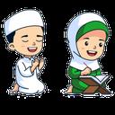آموزش قرآن دبستان