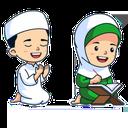 قرآن یار  دبستان