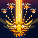 Sky Champ: Galaxy Space Shooter
