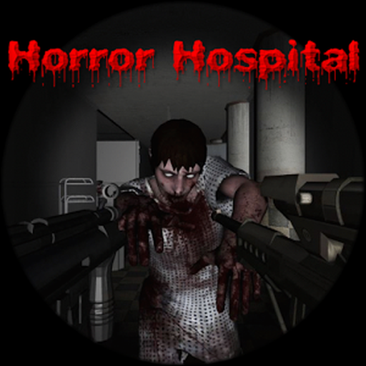 Zombie Hospital Escape 3D Horror