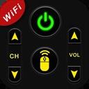 Smart TV's Remote Control
