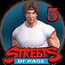 بازی شورش در شهر 5 (سگا)