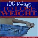 100 راهکار لاغری