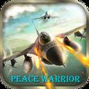 جنگنجوی صلح