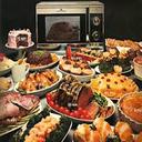 آشپزی با مایکروفر(نسخه آزمایشی)