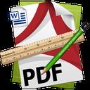 ورد تو پی دی اف همه فن Word to pdf