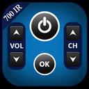 ریموت کنترل 10 کاره 700 نوع دستگاه