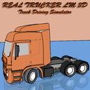 Real Trucker 3D
