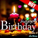 Happy Birthday Wishes & Messages