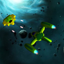 Alien Hunter 3D