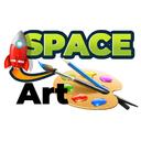 پازل فضا نسخه نقاشی