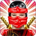 Super Ninja Mask Photo Editor