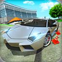 City Car Simulator -  Stunts Driving