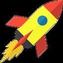 راکت ران