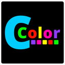 سی رنگ ها