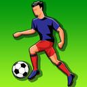 فوتبال شوتبالی (دونفره)