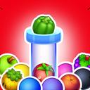 Sort Ball 3D Puzzle: بازی معمای توپ