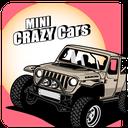 ماشین جنگی کوچک: مسابقه و فرار