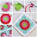 Easy Crochet Tutorial Step by Step