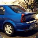 Logan Drift & Driving Simulator